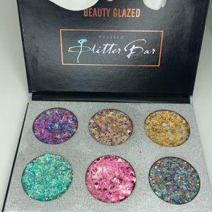 🚨 Beauty Glazed Glitter Palette Bundle🚨